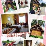Chiang Mai Plaza Hotel Foto