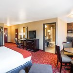 Holiday Inn Express Hotel & Suites Moab Foto