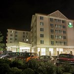 Foto de Holiday Inn Hotel & Suites Asheville Downtown