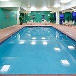 Foto di Holiday Inn Express & Suites Bowling Green