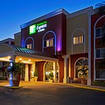Photo de Holiday Inn Express & Suites Bradenton West
