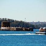 Pinchgut Island/Fort Denison