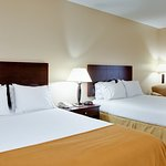 Holiday Inn Express Hotel & Suites - Athens Foto