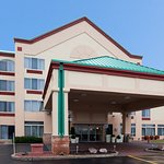 Holiday Inn Htl Stes Mosinee