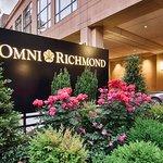 Photo of Omni Richmond Hotel