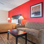 Quality Inn & Suites Lexington Foto
