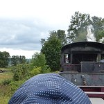 The Chehalis Centralia Railroad & Museum Foto