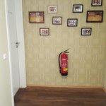 Die Wohngemeinschaft Hostel Foto