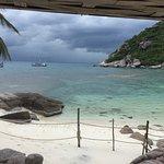 Foto de Nangyuan Island Dive Resort