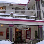 Terrace Inn and 1911 Restaurant Foto