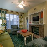 Photo de Holiday Inn Club Vacations Myrtle Beach - South Beach