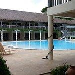Bluewater Panglao Beach Resort Photo