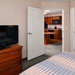 Candlewood Suites Meridian Foto