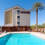 Foto de Candlewood Suites Las Vegas