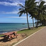 Photo de Anse Vata Beach