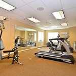 Onsite Workout Room