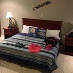 Foto de The Hideaway Hotel Playa Samara