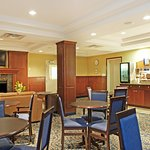Photo of Holiday Inn Express Edson