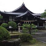 湯神社本殿