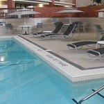 Holiday Inn Oakville Centre Foto