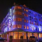 ブロート ホテル