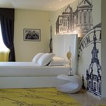 Foto de Worldhotel Ripa Roma