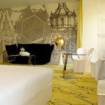 Worldhotel Ripa Roma Foto