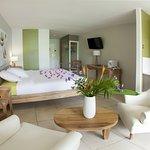 Photo de Hotel La Pagerie