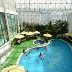 Foto de Holiday Inn Pachuca Hotel