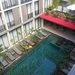 Photo de Hotel Terrace At Kuta