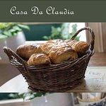 Casa Da Claudia