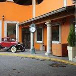 Holiday Inn Cd. De Mexico Tlalnepantla