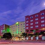 Foto de Holiday Inn Ciudad De Mexico Perinorte