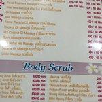 Photo de Massage Corner