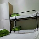 Foto de Freedom Traveller Hostel