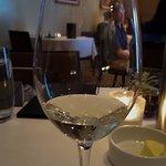 Foto de The Pear Tree Restaurant