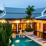 Pimann Buri Luxury Pool Villas