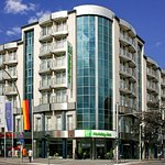 Foto de Holiday Inn Berlin City Center East-Prenzlauer Allee