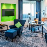 Holiday Inn Stuttgart Foto