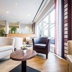Photo de Holiday Inn Express Koln-Mulheim