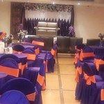 Banquet  kohinoor Hall
