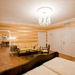 Heliopark Bad Hotel zum Hirsch Foto