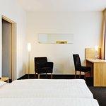 Foto de Hotel Continental Frankfurt