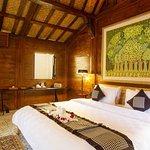 bedroom villa 2