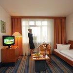CityClass Hotel Savoy Foto