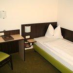 Hotel Demas Garni Foto