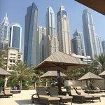 Photo de The Westin Dubai Mina Seyahi Beach Resort & Marina
