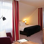 Foto de Hotel Am Schloss Ahrensburg