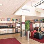 Foto di Mercure Hotel Atrium Braunschweig