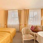 Arvena Reichsstadt Hotel Foto